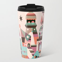 Structura 5 Travel Mug