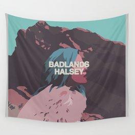 Badlands Halsey Wall Tapestry