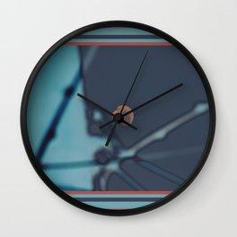 243   austin Wall Clock