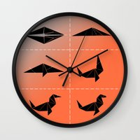 seal Wall Clocks featuring SEAL by ARCHIGRAF