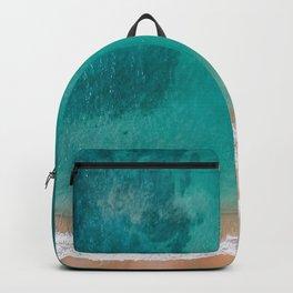 Beach and Sea Backpack