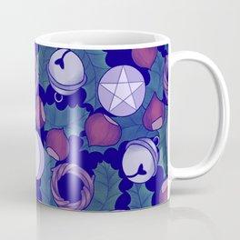 Yule Coffee Mug