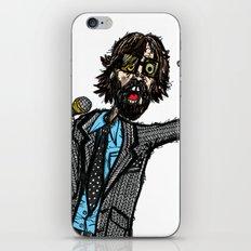 Jarvis Cocker Pulp 2 iPhone & iPod Skin