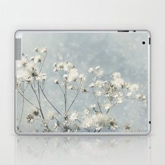 White Sale Laptop & iPad Skin