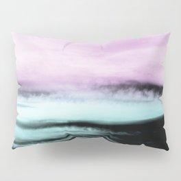 Ocean Love #2 #abstract #decor #art #society6 Pillow Sham