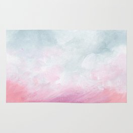 Sailors Delight - Tropical Ocean Seascape Rug