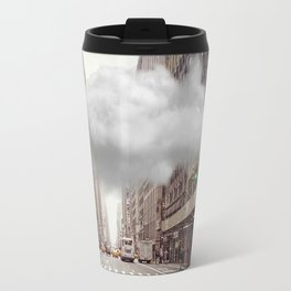 Under a Cloud II Travel Mug