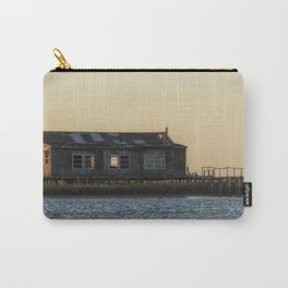 Waterfront Property Carry-All Pouch