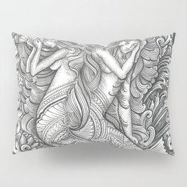 Taema ma Tilafaiga Pillow Sham