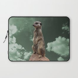 King of the world.... Laptop Sleeve