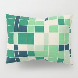 Isotope Pillow Sham