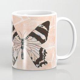 Ethereal Butterfly Coffee Mug