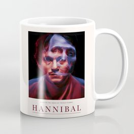 Hannibal - Season 1 Coffee Mug