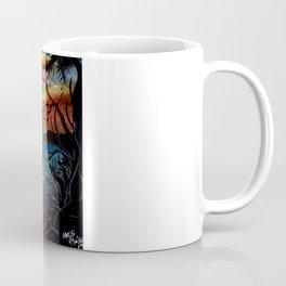 Eutopia Coffee Mug
