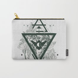 Foraged Hues Carry-All Pouch