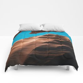 Canyon United States Comforters