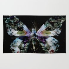 Papillon _ Innocent when You dream Rug