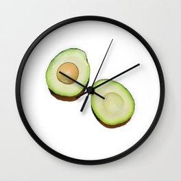 Good kind of fat Wall Clock