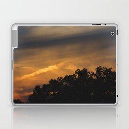 Faded Laptop & iPad Skin