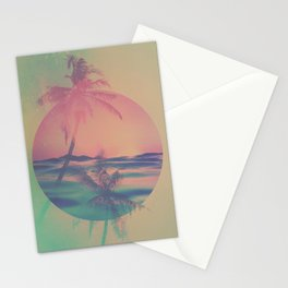 SOLSTICE II Stationery Cards