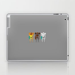 Echoes Laptop & iPad Skin