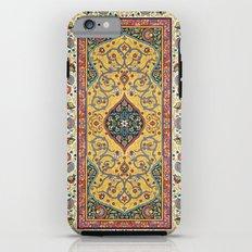 Persian Rug Design 1 iPhone 6 Tough Case