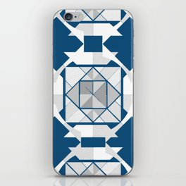 Thorn Compass iPhone Skin