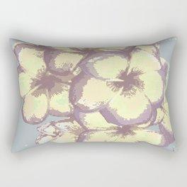 FRANGIPANI1 Rectangular Pillow