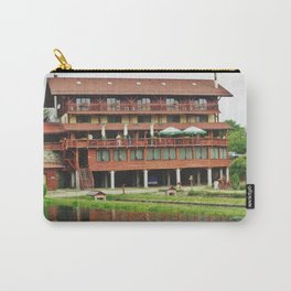 Guest house Carry-All Pouch
