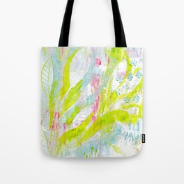 Emergent Tote Bag