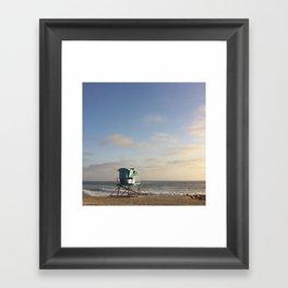 Thirty Framed Art Print