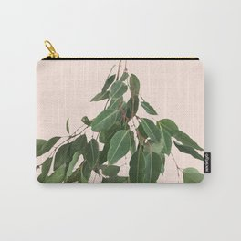 Hanging Gums Carry-All Pouch