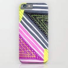 Sunchoke #2 iPhone 6s Slim Case
