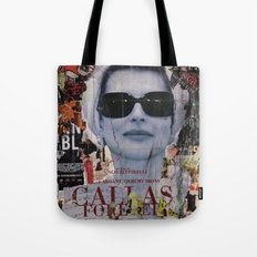Dea Tote Bag
