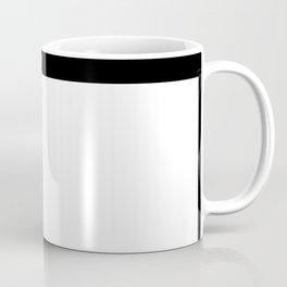 Live and Learn Coffee Mug