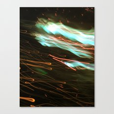 Outerspace Canvas Print