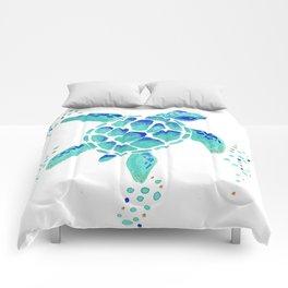 Neptune's Turtle Comforters