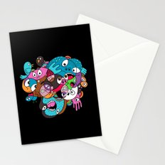 Scribble Stuff Stationery Cards