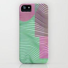 GeoArt iPhone Case