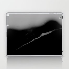 The Black Mountain Laptop & iPad Skin
