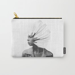 FLOWERGIRL Carry-All Pouch