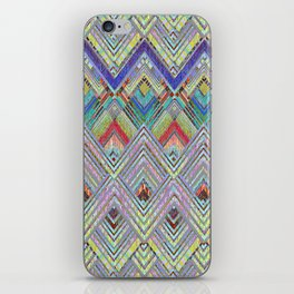 Native Song iPhone Skin