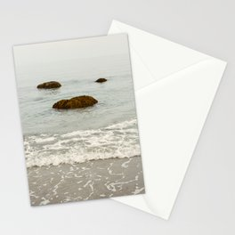 Summer Sea Stationery Cards