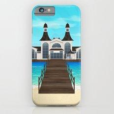Seebrücke Sellin Slim Case iPhone 6s