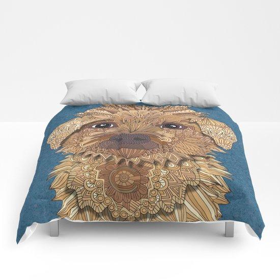 Wrigley Comforters