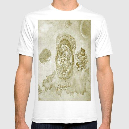 Astronaut 2 T-shirt