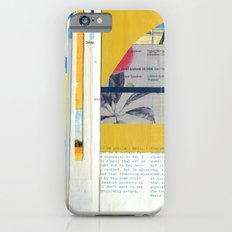Kingthing Slim Case iPhone 6s