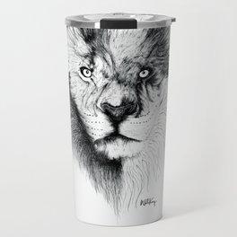 Amici Lion Travel Mug