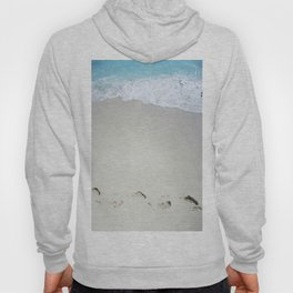 Carribean sea 10 Hoody