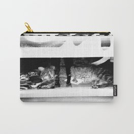 WINDOW KATZ Carry-All Pouch